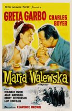 Poster Maria Walewska  n. 3