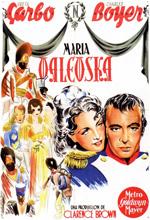 Poster Maria Walewska  n. 4