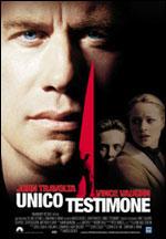 Trailer Unico testimone