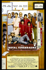 Poster I Tenenbaum  n. 0