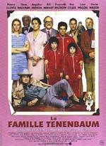 Poster I Tenenbaum  n. 2