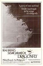 Poster Dragonfly - Il segno della libellula  n. 2