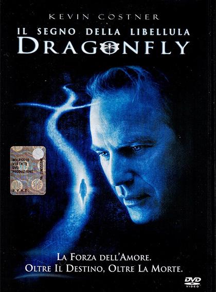 Trailer Dragonfly - il segno della libellula