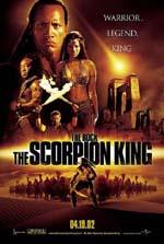 Trailer Il re scorpione