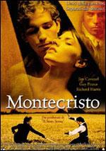 Locandina Montecristo