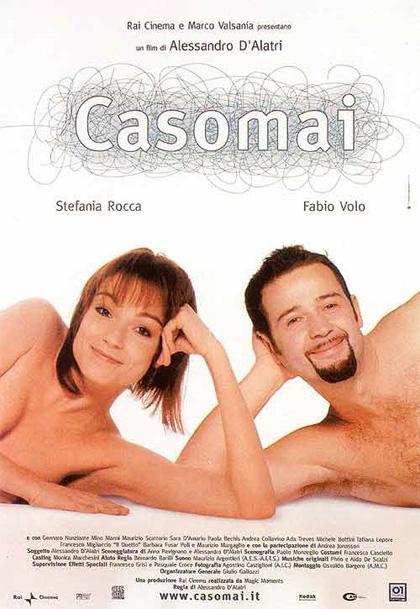 Locandina italiana Casomai