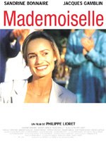 Locandina Mademoiselle
