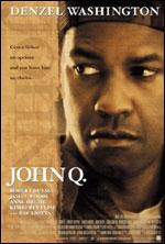 Locandina John Q.