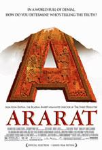 Locandina Ararat - Il monte dell'arca