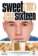 Poster Sweet Sixteen  n. 2