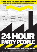 Trailer 24 Hour Party People