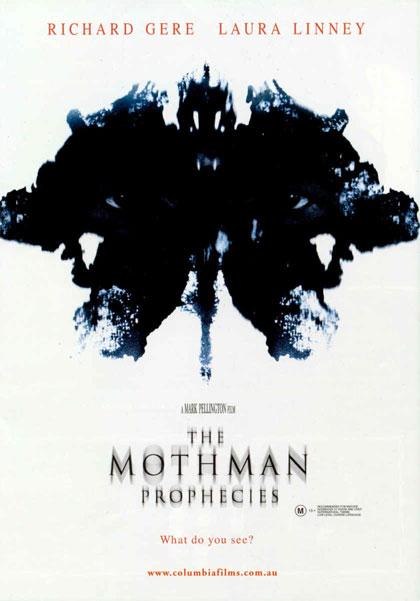 Trailer The Mothman Prophecies - Voci dall'ombra