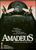 Trailer Amadeus - Director's Cut