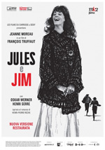 Trailer Jules e Jim