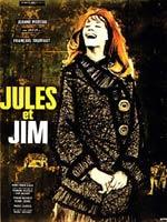 Poster Jules e Jim  n. 0