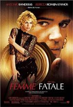Trailer Femme fatale