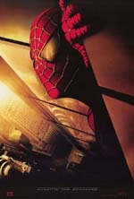 Poster Spider-Man  n. 2