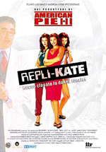 Trailer Repli-Kate