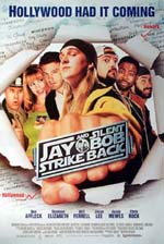 Poster Jay and Silent Bob... fermate Hollywood  n. 0