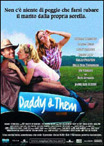 Trailer Daddy and Them