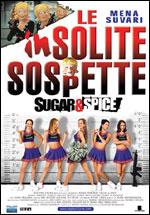 Trailer Le insolite sospette