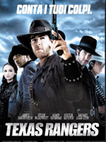 Trailer Texas Rangers