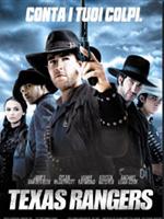 Poster Texas Rangers  n. 0