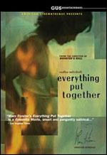 Locandina Everything Put Together - Tutto sommato