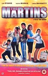 Locandina The Martins