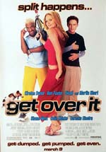 Poster Get Over It  n. 0