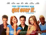 Poster Get Over It  n. 1