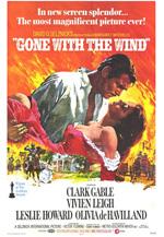 Poster Via col vento  n. 2
