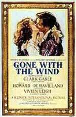 Poster Via col vento  n. 1