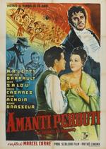 Poster Amanti perduti  n. 0
