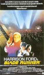Poster Blade Runner  n. 0