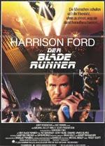 Poster Blade Runner  n. 1