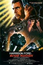 Poster Blade Runner  n. 2
