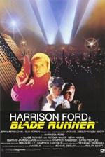 Poster Blade Runner  n. 3