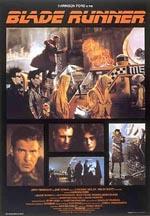Poster Blade Runner  n. 4