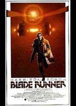 Poster Blade Runner  n. 5