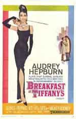 Poster Colazione da Tiffany  n. 3