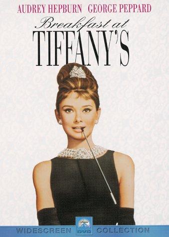 Trailer Colazione da Tiffany