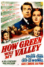 Trailer Com'era verde la mia valle