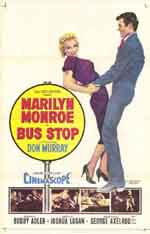 Poster Fermata d'autobus  n. 0