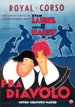Trailer Fra Diavolo