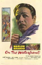 Poster Fronte del porto  n. 1