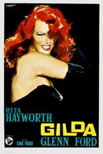 Poster Gilda  n. 4