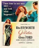 Poster Gilda  n. 0