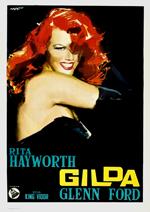 Poster Gilda  n. 2