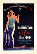 Poster Gilda  n. 3